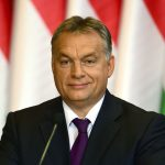 Viktor Orban. Photo: Attila Kisbenedek/AFP